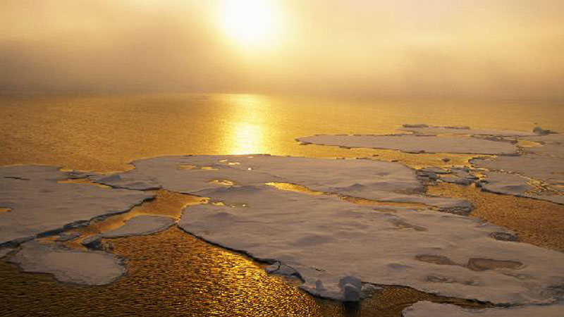 Cosa è il riscaldamento globale