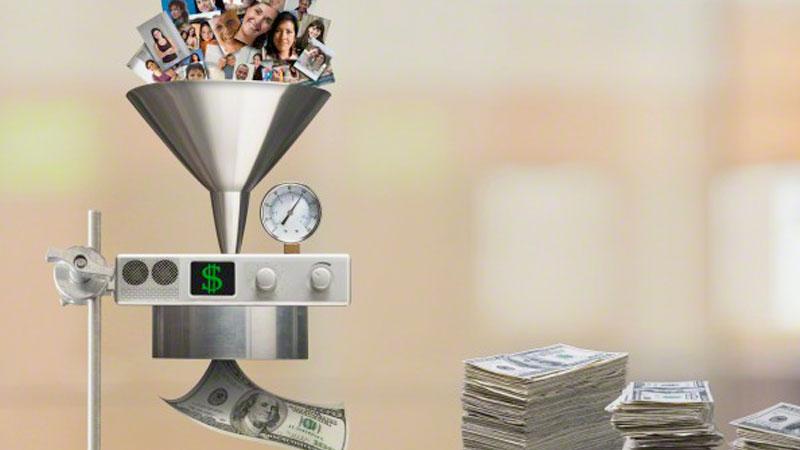 Crowdfunding del mattone