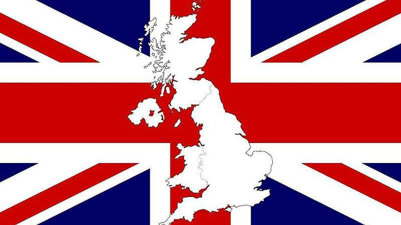 In Gran Bretagna per lavoro