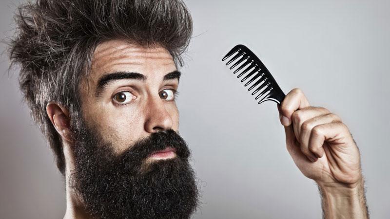 regola barba per cambiare look